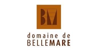 Domaine de Belle Mare logo 2