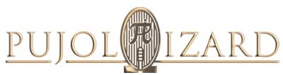 Pujol Izard logo