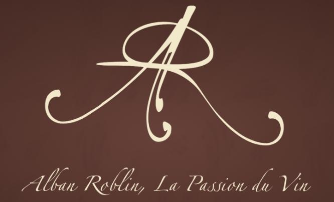 alban roblin logo