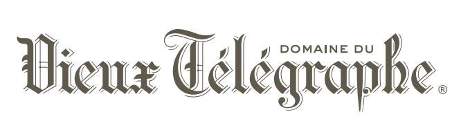 VIEUX TÉLÉGRAPHE logo