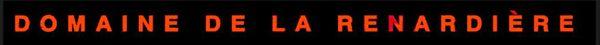 domaine renadiere logo