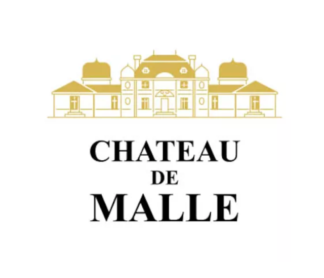 CHÂTEAU DE MALLE