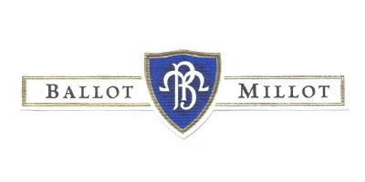 DOMAINE BALLOT-MILLOT & FILS